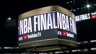 Bucks players to play in first NBA Finals