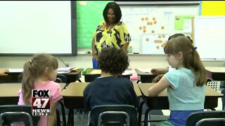 School districts prepare for lack of substitutes