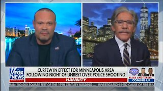 Bongino Lays Out The Facts On Brooklyn Center Shooting