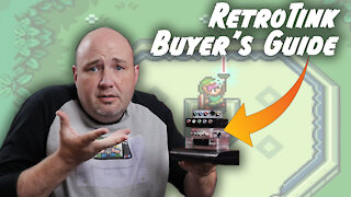 RetroTink Buyers Guide - Selecting the Right Upscaler for Your Needs