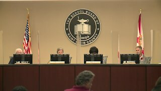 New CDC recommendation to require masks in schools causes stir at St. Lucie School District meeting
