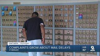 DWYM: Post Office Complaints