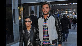Kourtney Kardashian reunites with Scott Disick