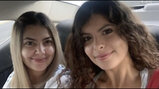Vegas family desperate for answers after relative disappears