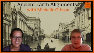 The Ancient Earth Grid with Michelle Gibson - PT2
