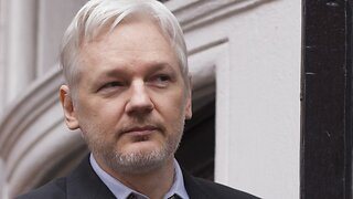 Julian Assange says he's 'slowly dying' in prison