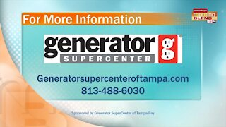 Generator Supercenter of Tampa Bay | Morning Blend