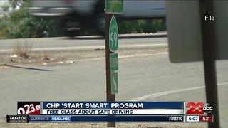 CHP Start Smart Program