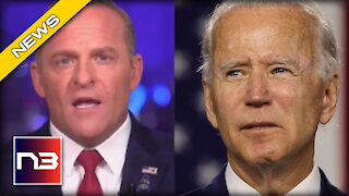 As Bidens Mental State Declines Another News Anchor Is Sounding The Alarm