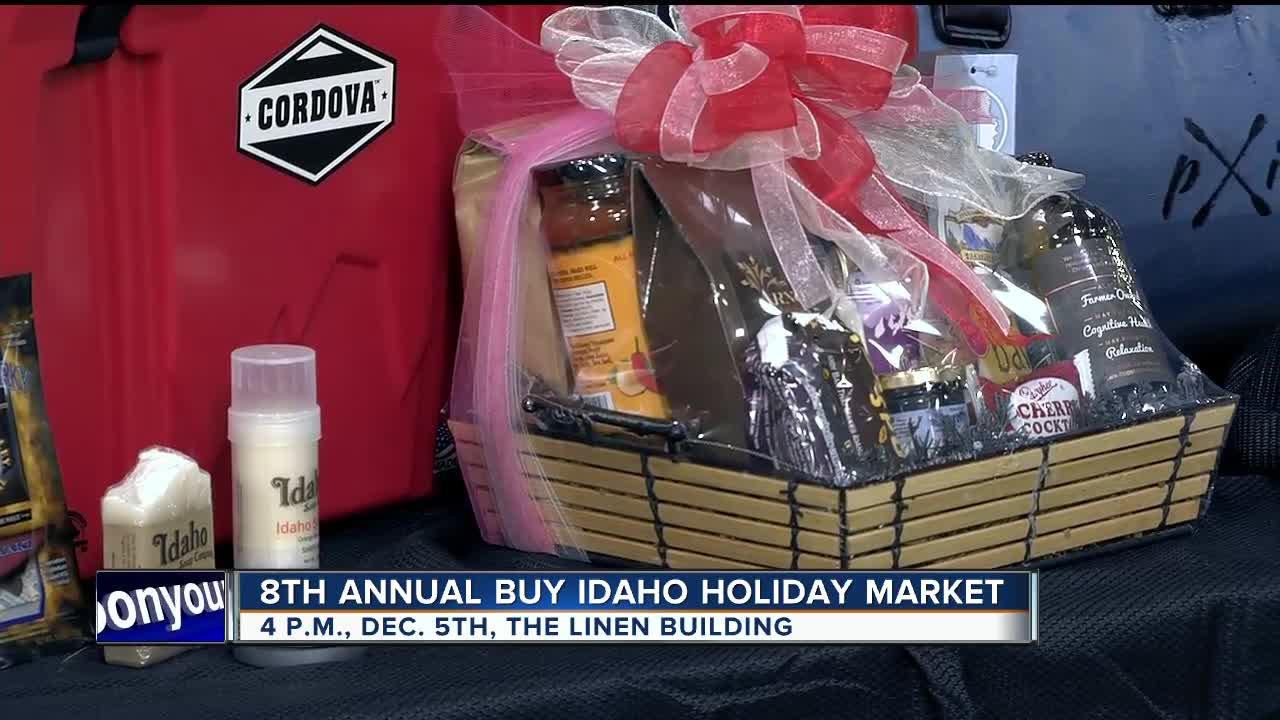 Buy Idaho Holiday Market preview