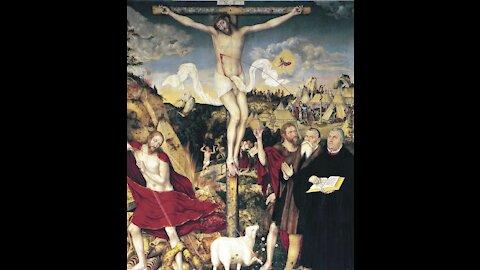 Second Sunday after Trinity - Fantastic Sermon