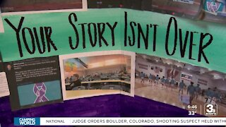 Westside students helping to increase suicide awareness