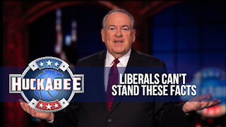 Liberals CAN'T STAND These FACTS | Monologue | Huckabee
