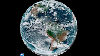 Lawyer: Governments Use Climate Change as a Means of Expansion