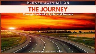 The Journey - John 4