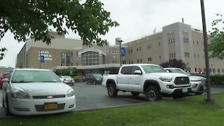 Olean General Hospital nursing shortage