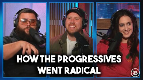 THE LEFTISTS WENT RADICAL: Wild Protest Moments with Slightly Offensive and Krocs On
