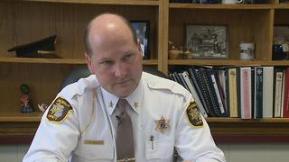 Petition submitted to recall Jackson County Sheriff Steven Rand