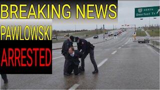 Canadian Police ARRESTED Artur Pawlowski - Detenido Artur Pawlowski por policia canadense