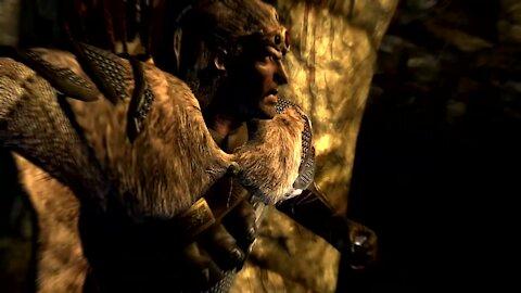 GamingLass2 Plays Skyrim: Shroud Hearth Barrow