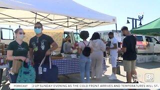 Omaha Farmers Market kicks off for the season