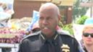 TPD confirms Sgt. Craig Johnson died in the line of duty