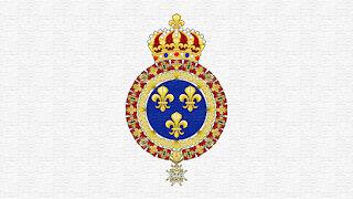 Kingdom of France (1815-1830; Instrumental) Le Retour des Princes français à Paris