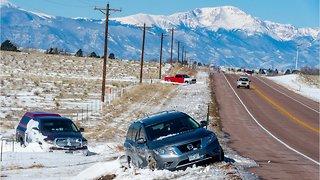 Snow, Floods Blast Midwestern Farmers