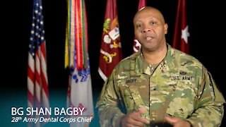 Dental Corps Chief Video: Season 2; Episode 2