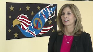 WEB EXTRA: Palm Beach County supervisor of elections discusses mail-in ballot preparations (7 mintues)