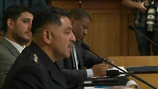 FPC: Former Police Chief Alfonso Morales will be reinstated, start date pushed to next Thursday