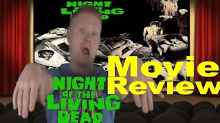 Night Of The Living Dead (1968) Movie Review