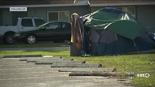 Back to the drawing board for homeless solution