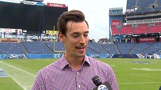 Matt Bove and Joe B break down the Bills' win over the Titans