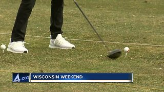 Weekend Events: Opening weekend, theater, concerts and golf