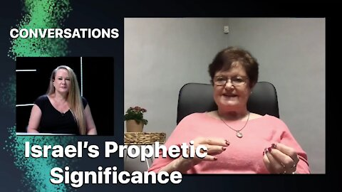 Conversations: Israel's Prophetic Significance & A Look At Good & Evil | House Of Destiny Network