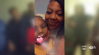Family members heartbroken over loss of KCMO mother of 3