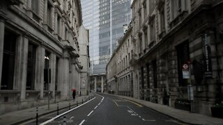 PM Boris Johnson Announces New Lockdown On England