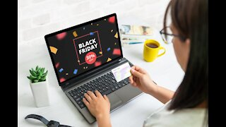 BBB warns of influx of online Black Friday scams