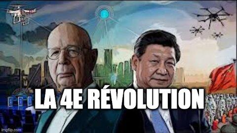 La 4e Révolution Industrielle