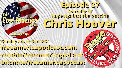 Episode 37: Chris Hoover