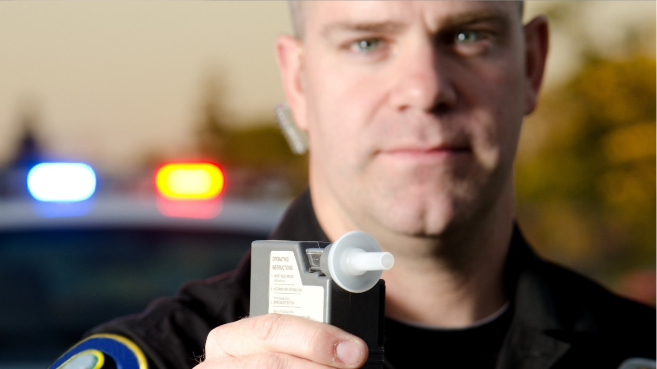 Report: Cop-Administered Breath Tests Often Unreliable