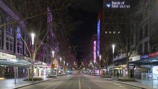 Australia's Second Largest City Back Under Coronavirus Lockdown