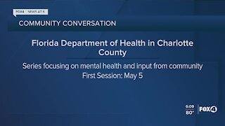 Charlotte County opening up Community Conversations