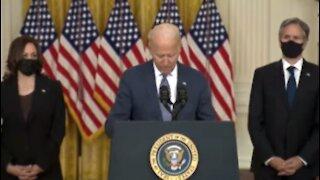 Joe Biden Trolled By President Donald Trump