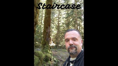 Staircase washington