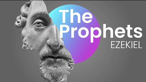 The Prophets : Ezekiel | Israel Update | House Of Destiny Network