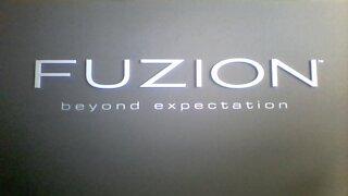 FUZION REPORT - Quality Control Update