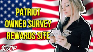 Patriot-Owned Platform Revolutionizes Earning Money With Online Surveys