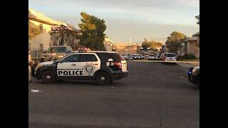 TRAFFIC ALERT: Police activity on Charleston, Rainbow boulevards